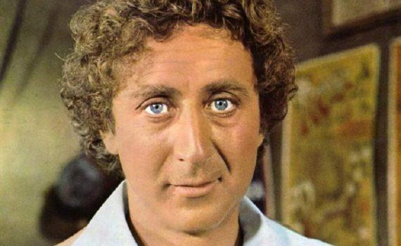 gene wilder great actor died