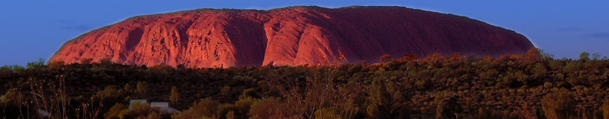 Aborigine featured image 1